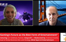 Jon Goldman: Gaming is the best form of entertainment | VentureBeat