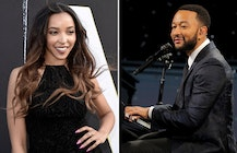 John Legend, Tinashe to Play Live VR Shows on Livestream Service Wave | Rolling Stone