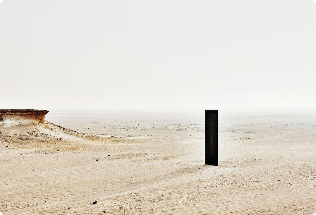 The Reinvented Visions of Richard Serra