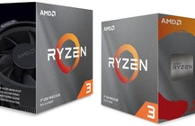 Ryzen 3 3100 and 3300X review: What a gamer needs
