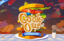 Resolution Games sets the table for VR game Cook-Out: A Sandwich Tale