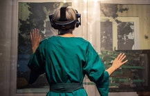 'Incredible things are happening' in virtual reality, say architects | De Zeen