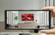 Sony AR app shows if a new TV will fit your room | Engadget
