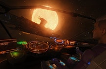 Elite Dangerous needs to make its fleet carriers worthwhile | Rock Paper Shotgun