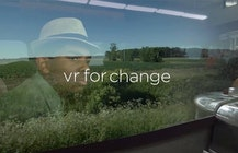 Oculus VR for Good: Traveling While Black