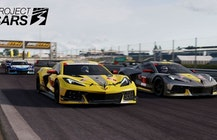Project Cars 3 To Offer 'Best-In-Class' VR Support, But Only On PC | UploadVR