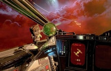 Star Wars: Squadrons Developed 'From The Ground Up' With VR In Mind | UploadVR