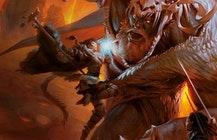 The Agony and Ecstasy of Socially Distant Dungeons & Dragons | Fanbyte