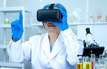 The coronavirus means cadaver dissection happens in virtual reality | Slate