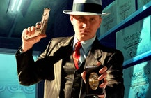 LA Noire: The VR Case Files Developer Is Working on an Open World VR Game With Rockstar | IGN
