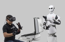 Remote-control VR robots to start working in Japanese convenience stores this summer | Japan Today