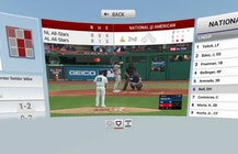 MLB VR Viewing App Is Coming To Oculus Quest Soon