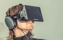 VR study shows how easy it is to get people to incorrectly think they're in the presence of another being | Psy Post