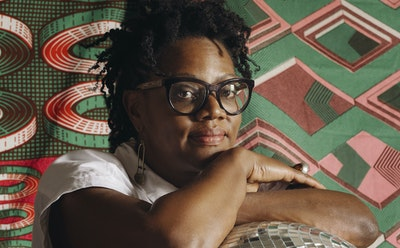 "Meet LA's Art Community: Cauleen Smith Is ""Thinking About Black Women Who Reject Patriarchal Orders"""