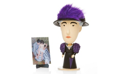 Mary Cassatt Action Figure