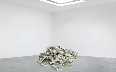 Should Blue Chip Art Galleries Have Received Millions of Dollars of PPP Loans?