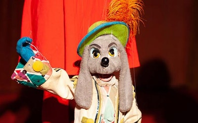Puppeteering in a Pandemic: How the Bob Baker Marionette Theater Continues to Spread Joy
