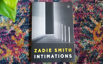 During the Pandemic, Zadie Smith Sits With the Compulsion Towards Doing
