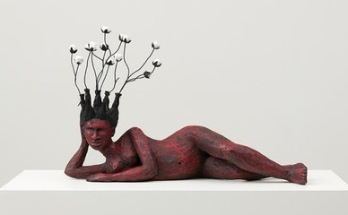 Visions of Power and Hope: Three SoCal Art Institutions Showcase the Art of Alison Saar