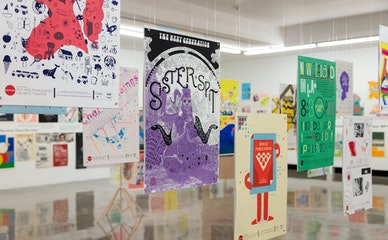 Addressing the Lack of Diversity in Graphic Design