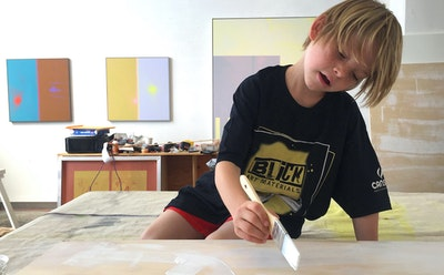 Artist Residencies Need to Start Thinking About Parents
