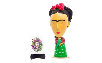 Frida Kahlo Action Figure