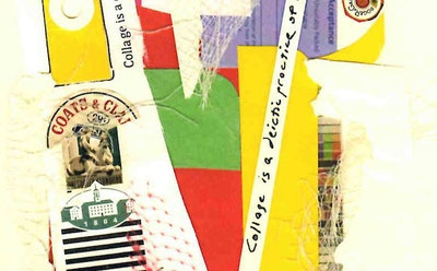 Collage and Poetry as Social Document