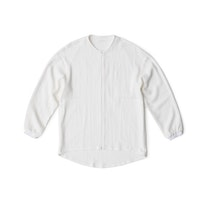 RAW Men Comfort Jacket White