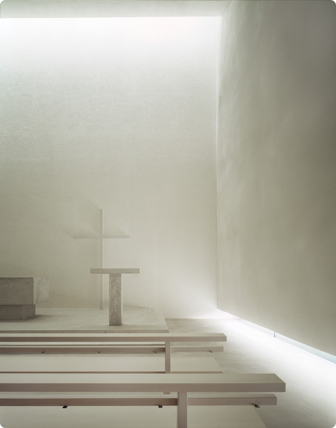 Franziskus Church Centre by Marques AG