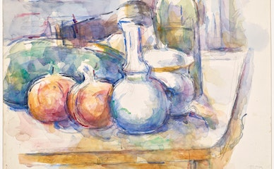 A New Book Awash With the Glories of Watercolor
