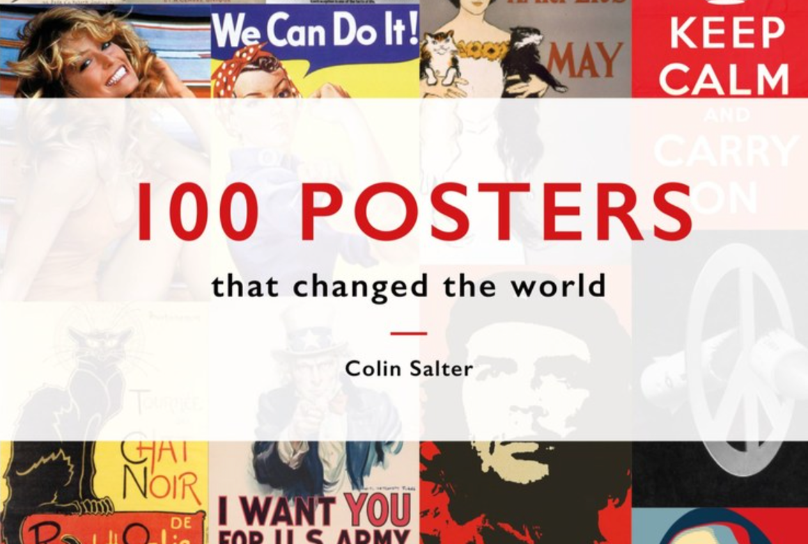 Posters That Changed the World, From Anti-Slavery Campaigns to Vaccination Efforts