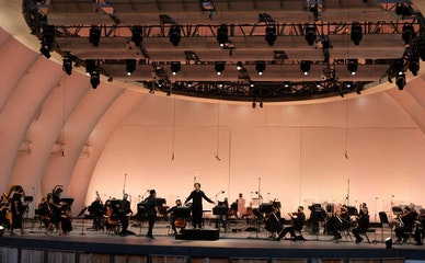 Introducing SOUND/STAGE, a New Media Initiative by the LA Philharmonic Developed Exclusively for Streaming