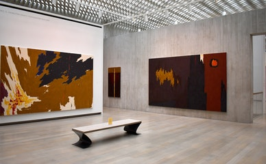 The Little-known, Refreshingly Vulnerable Works of Clyfford Still's Final Years