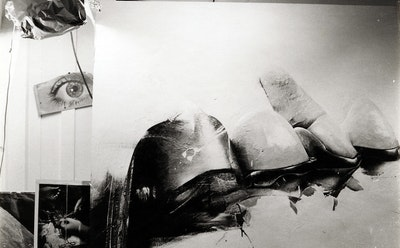 Learn About Jay DeFeo's Photography in the Online Panel Discussion Catching Ideas in Process
