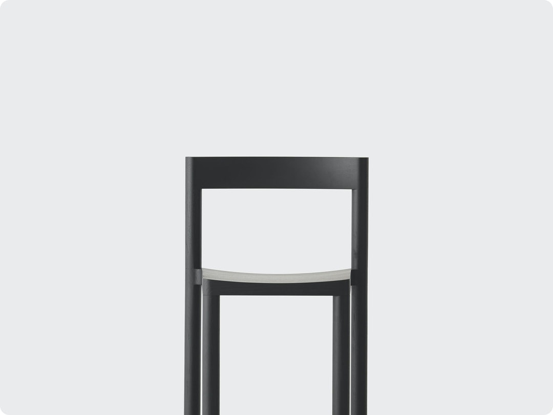 Pier Chair by Leonard Kadid