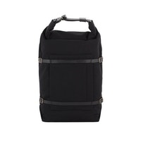 U-tility Backpack Solid Black only 3 pieces left