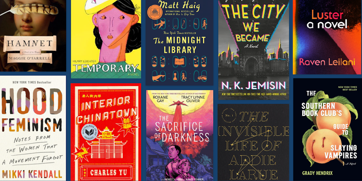 The Best Books of 2020, According to the New York Public Library