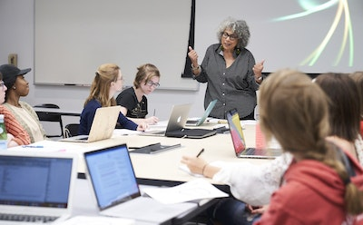 Tyler's Arts Management Track Nurtures Social and Cultural Leaders