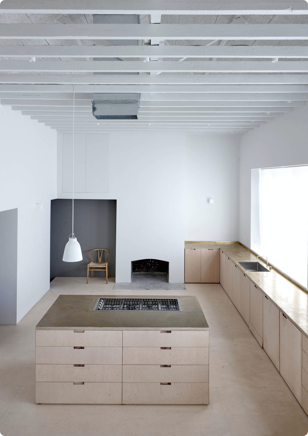 Merrydown House by McLaren Excell