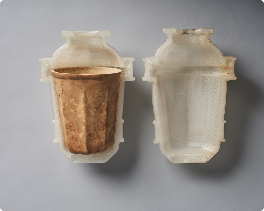 Biodegradable HyO-Cup by Crème