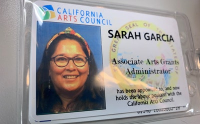What It's Really Like to Work at the California Arts Council