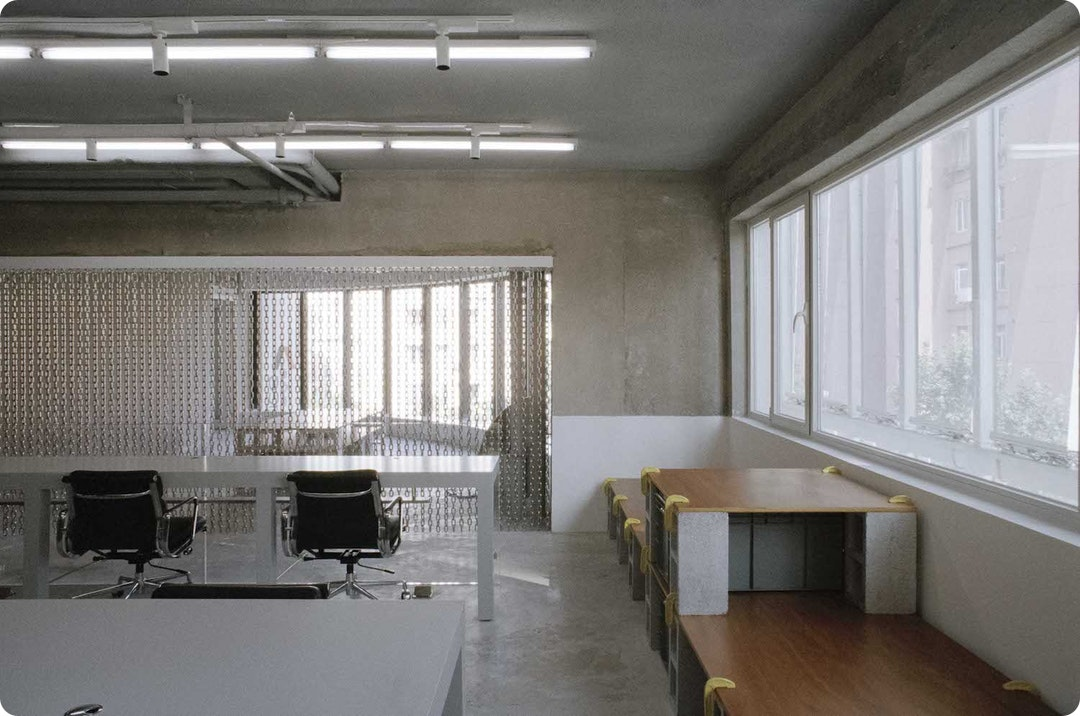 Little Team Office by archive