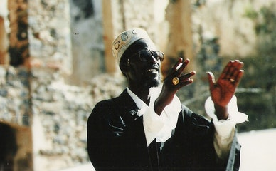 Restored Short Films by and About Djibril Diop Mambéty, a Giant of African Cinema