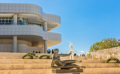 $38.5 Million Has Been Allocated to LA Arts Recovery