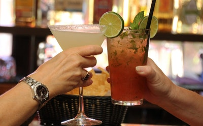 Miss Your Local Bar? Recreate It At Home