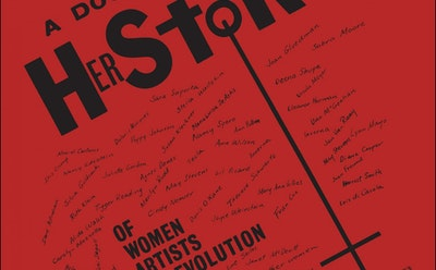 The Story of Women Artists in Revolution, a Movement Against Patriarchy
