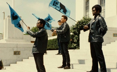 The Truth About the Black Panther Party, Beyond the History of Misinformation