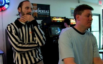 From High Scores to Classic Donkey Kong, these Docs Take On Video Games