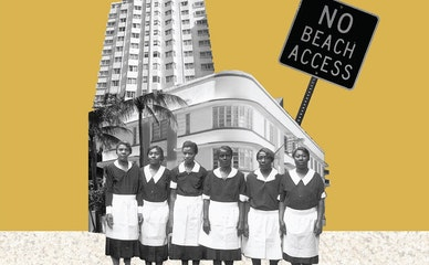 Black Visionaries Challenge the Exclusionary History of Architecture In This Online MoMA Class
