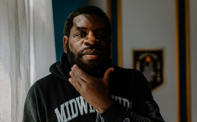 Hanif Abdurraqib on Black Performance and the Joy of Writing his New Book